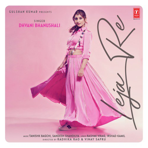 Leja Leja Re 8d Song Download: Listen To Leja Re Songs By Sandesh Shandilya, Dhvani
