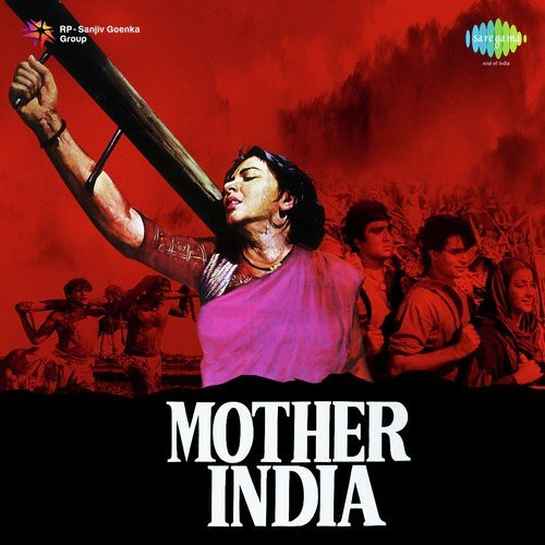 Nagari Nagari Dware Dware (Full Song) - Mother India