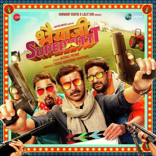 bhaiaji superhit - all songs