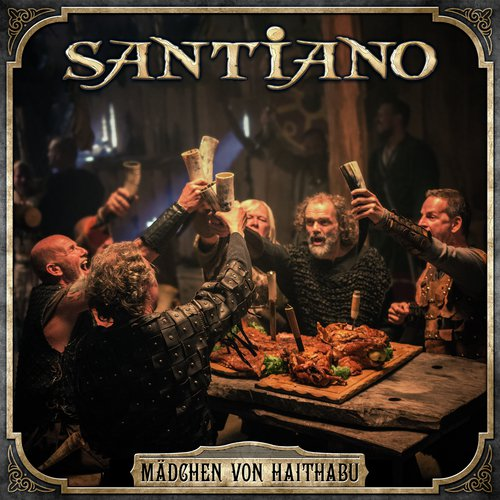 Santiano free download.