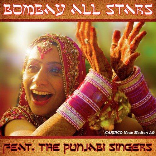 The Bombay All Stars