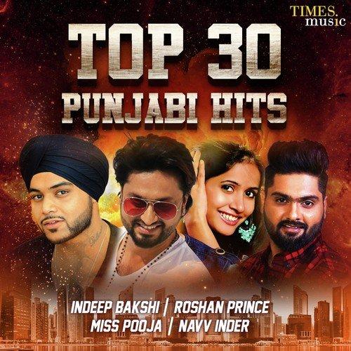 Desi Superman Song - Download Top 30 Punjabi Hits Song