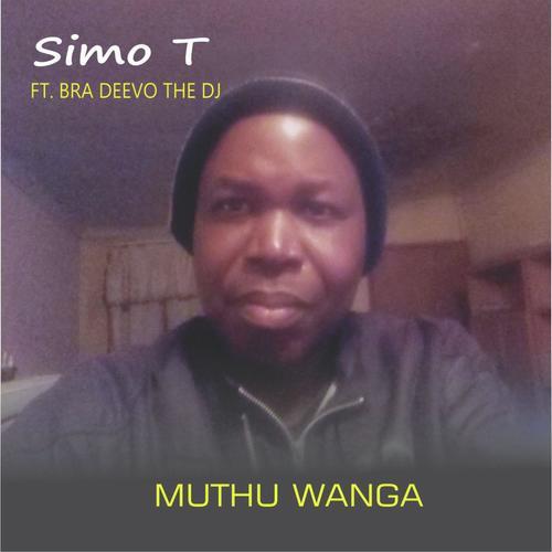 Muthu Wanga (feat  Bra Deevo The Dj) - Simo T - Download or Listen