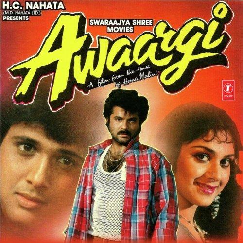 LYRICAL: Awari Song | Ek Villain | Sidharth Malhotra ...