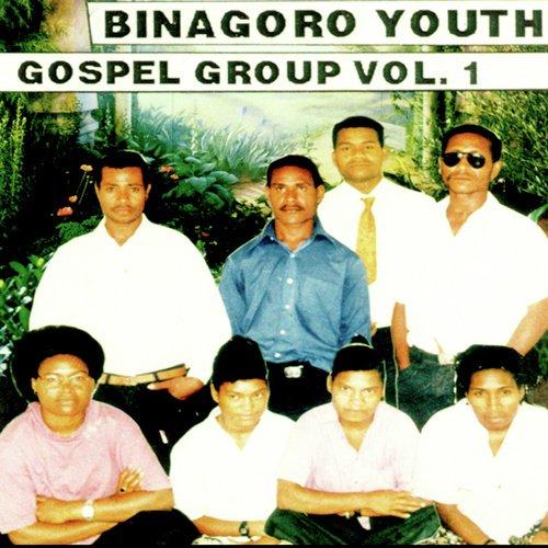 Golgota (Full Song) - BINAGORO YOUTH GOSPEL BAND - Download