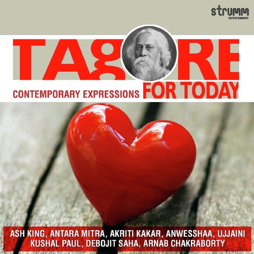 Tagore for Today - Contemporary Expressions