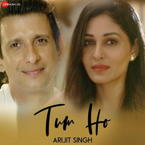 Tum ho guitar chords by Arijit Singh image