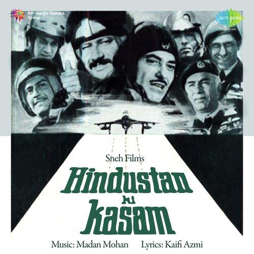 Hindustan Ki Kasam