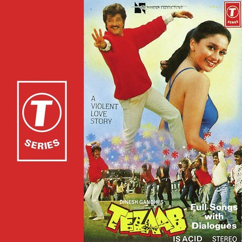 So Gaya Yeh Jahan Song Download Tezaab Song Online Only On Jiosaavn