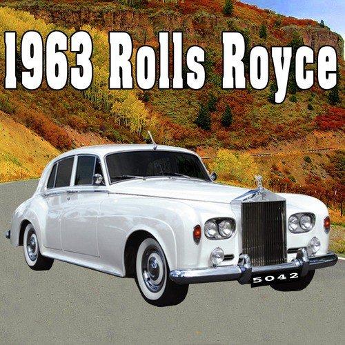 1963 rolls royce, internal perspective: door locked song - download