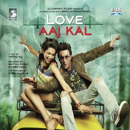 Ajj Din Chadheya Song Download Love Aaj Kal Song Online Only On