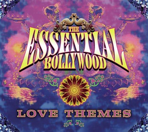 The Essential Bollywood Love Themes by Ajay Singha, Shyam