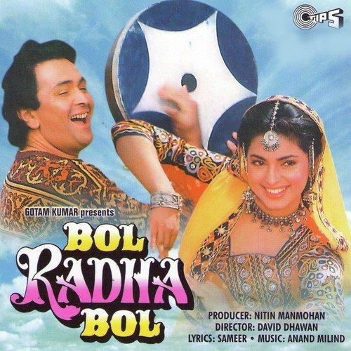 bol radha bol movie mp3 songs free download