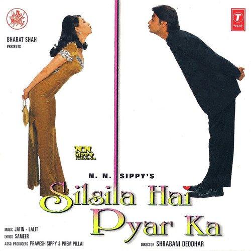 Yeh Silsila Hai Pyar Ka Song - Download Silsila Hai Pyar Ka