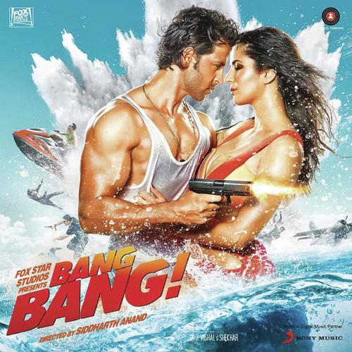 bang bangvideo song download