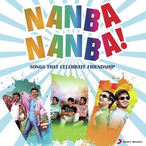 Nanba Nanba! Songs That Celebrate Friendship