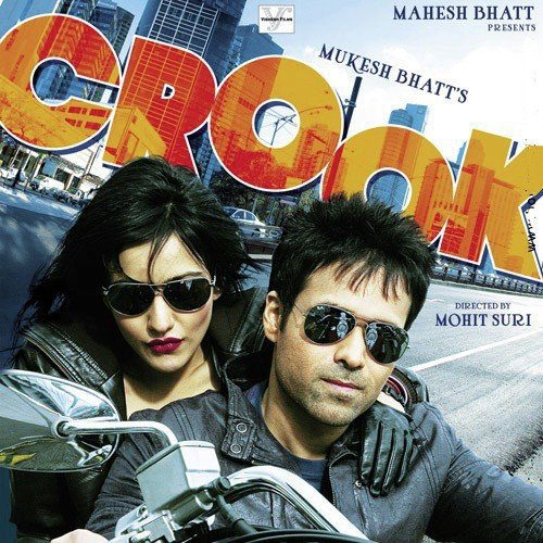 Tujhi mein lyrics song crook watch online and download free.