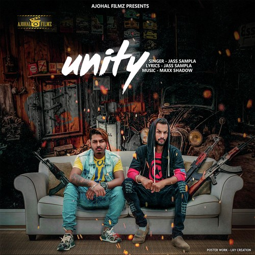 Unity (Full Song) - Jass Sampla - Download or Listen Free