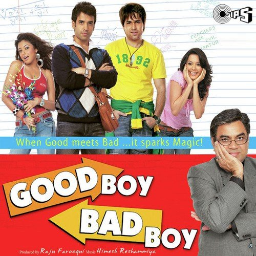 Charming Good Boy Bad Boy Songs