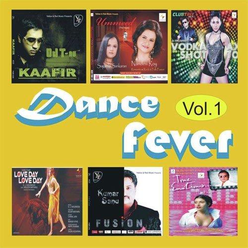 Dance Fever (Compilation) Vol.1