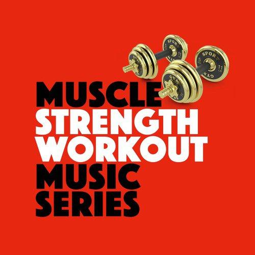 Hey Mama (86 BPM) Lyrics - Muscle Strength Workout Music