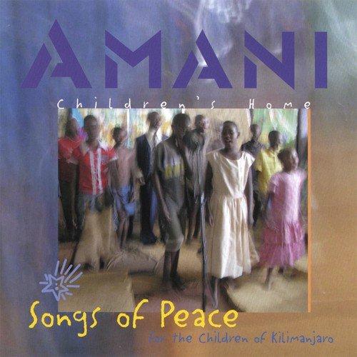 Nishike Mkono Bwana (Full Song) - Amani Kids - Download or
