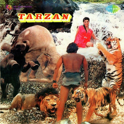Tarzan - All Songs - Download Or Listen Free Online - Saavn-9649