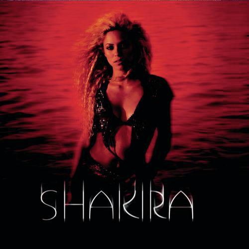 shakira deluxe album download
