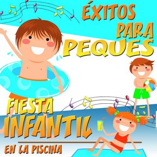Peppa Pig Lyrics Fiesta Infantil En La Piscina éxitos Para Peques
