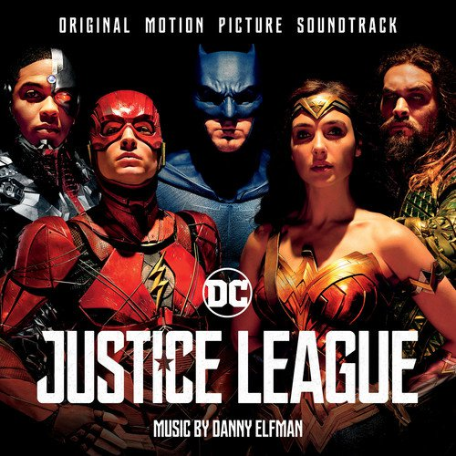 Everybody Knows Song - Download Justice League Song Online