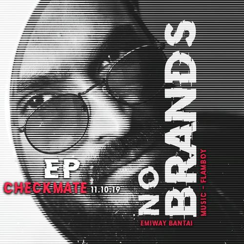 EP - NO BRANDS - Checkmate