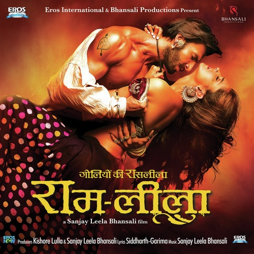 Laal Ishq Song - Download Goliyon Ki Raasleela Ram-Leela