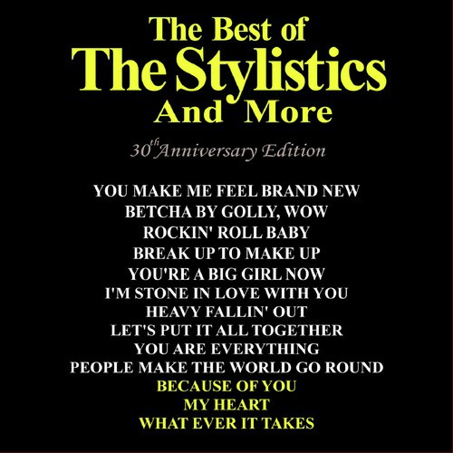 You're A Big Girl Now (New Stereo Remix) Lyrics - The