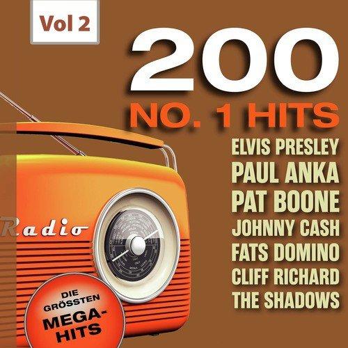 200 No1 Hits Vol 2 Songs