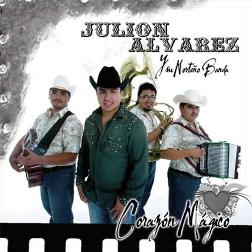 descargar album de julion alvarez gratis