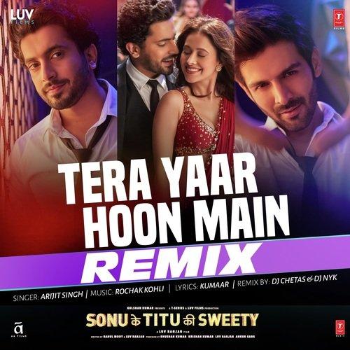 Bollywood Mashup 2018 Mp3: Download Tera Yaar Hoon