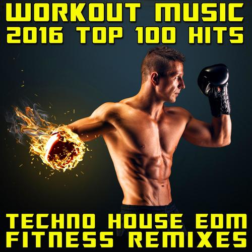 Pumping Gold (128 BPM Tech House Exercise Remix) Song - Download