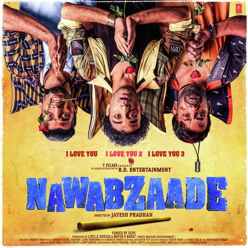 Mummy Kasam Song - Download Nawabzaade Song Online Only on JioSaavn