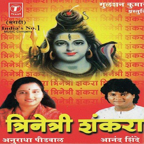 Om Namah Shivay (Full Song) - Bhushan Dua, Anuradha Paudwal