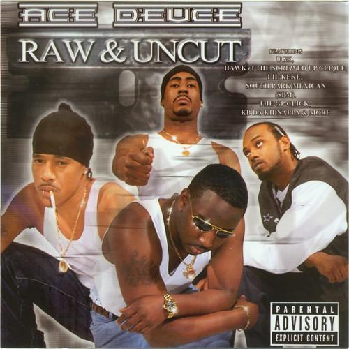 Raw Uncut Songs