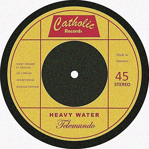 Telemundo by Heavy Water - Download or Listen Free Only on