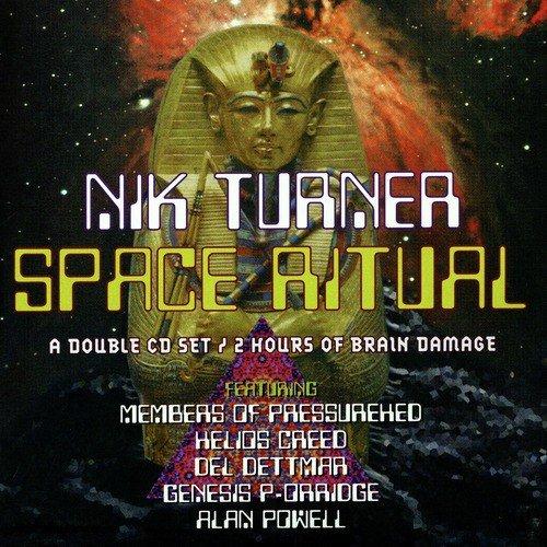 Thoth Lyrics - Nik Turner - Only on JioSaavn