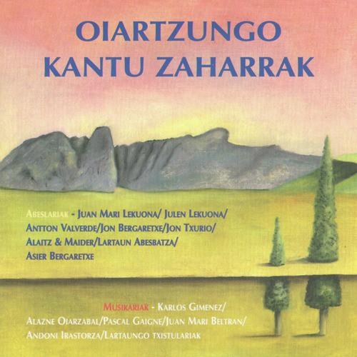 Nere Sentimentua (Full Song) - Lartaungo Abesbatza