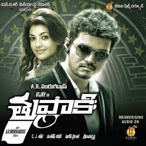 Thuppakki New Telgu Movie In Hindi Dubbed Download And Watch free