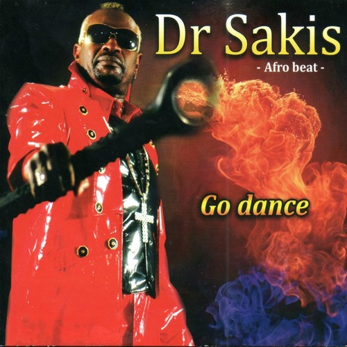 Go Dance (Afrobeat) by Dr Sakis - Download or Listen Free Only on
