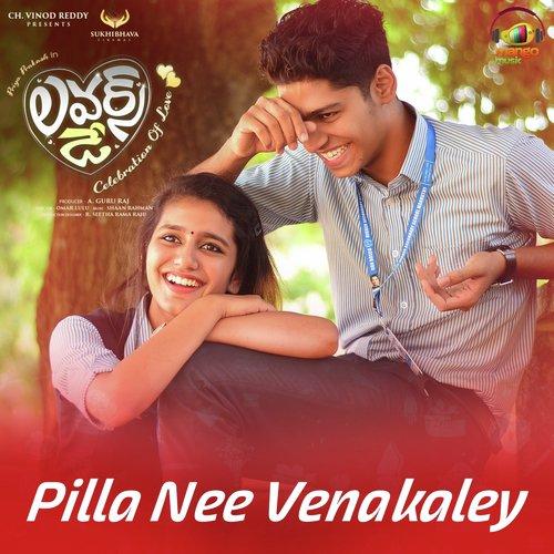"""Pilla Nee Venakaley (From """"Lovers Day"""")"""