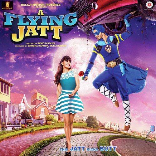 A Flying Jatt Songs - Download and Listen to A Flying Jatt