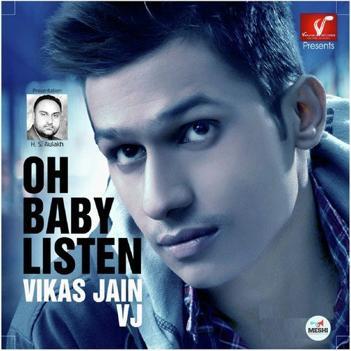 White Face Vikas Punjabi Song Download: Download Oh Baby Listen Song Online