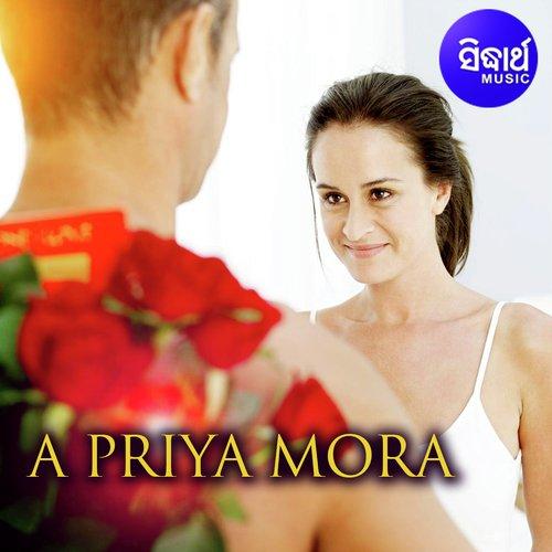 A Priya Mora