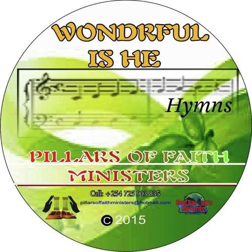 Hymns - Pillars of Faith Ministers - Download or Listen Free Online